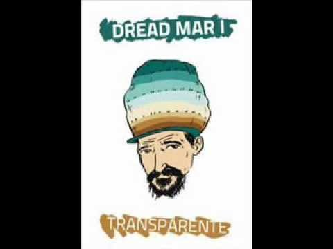 TRANSPARENTE CD COMPLETO- DREAD MAR I