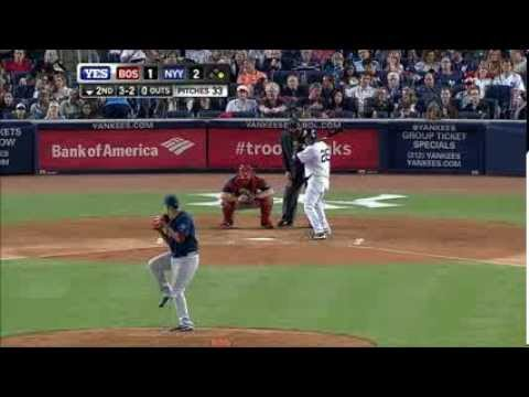 Eduardo Nunez 2013 Highlights
