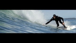 The Tofino Riders: A 1,000 Year-Old-Wave
