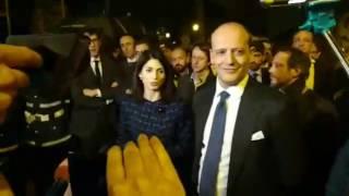Roma, la Raggi e Baldissoni annunciano l'accordo per il nuovo stadio