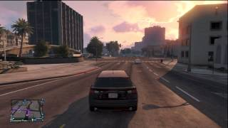 GTA 5 HOW TO GET YOUR CAR BACK WHEN IT HAS BEEN DESTROYED