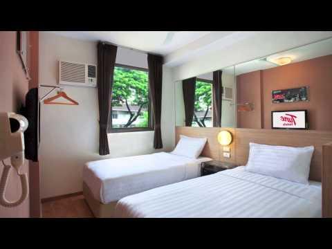 Tune Hotels Thailand