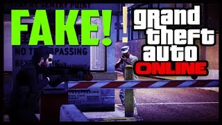GTA 5 Online DLC - GTA V High Roller Update FAKE Leaked Info In GTA 5 Online ! (GTA 5 DLC)