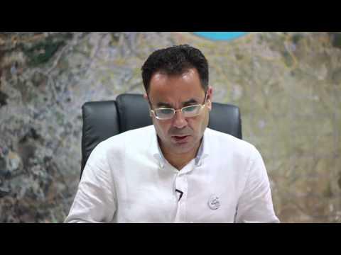 عمدة طنجة: استمرار أشغال التشوير و ترسيم ممرات الراجلين