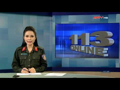 Bản tin 113 online 15h ngày 8.12.2016 - Tin tức cập nhật