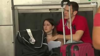 الكشف عن هوية منفذ هجوم مطار فلوريدا الأمريكية |