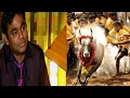 AR Rahman To Observe Fast In Support Of Jallikattu..