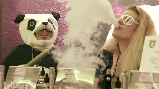 Samantha Bee: Big Tobacco vs. Little Vape