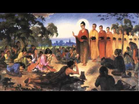 Băng 6 - Kim Cang Bát Nhã Ba La Mật Kinh giảng nghĩa (hết)