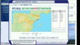Como introducir plan de vuelo en Flight Simulator X
