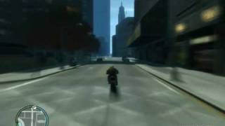 Truco En GTA 4 Para Que Nico Vuele