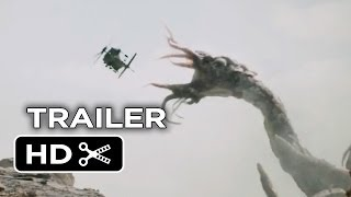 Monsters: Dark Continent Official Trailer #1 (2014) - Sci-Fi Monster Movie HD