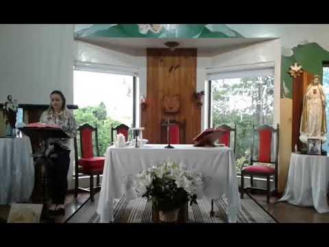 Santa Missa | 20.01.2021 | Quarta-feira | Padre José Sometti | ANSPAZ