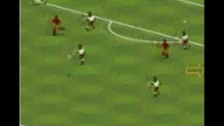 FIFA 94 Mega Drive Jogos De Futebol