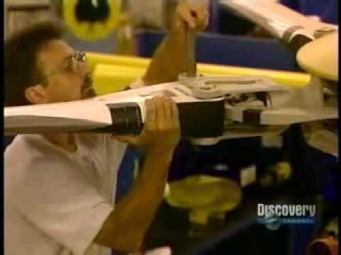Helicopter Building