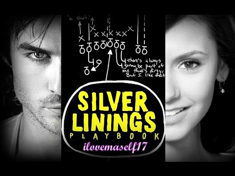 Silver Linings playbook trailer ♡ (Vampire Diaries style)
