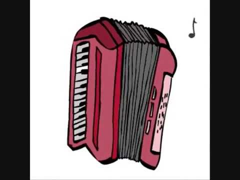 VALSE MUSETTE ACCORDEON