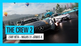 The Crew 2 - Zárt Béta Preview Trailer