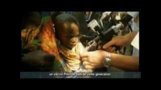 Quelles solutions de vaccination pour l'éradication de la Poliomyélite ?