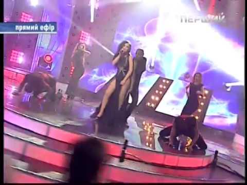 Eurovision 2014 Ukraine - Maria Yaremchuk - Tick-Tock
