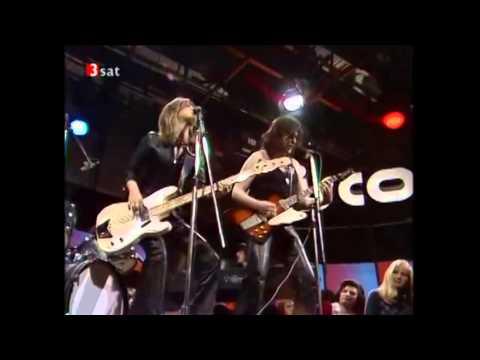 Suzi Quatro - 48 Crash  Remastered HD Original Music Video RARE 1973