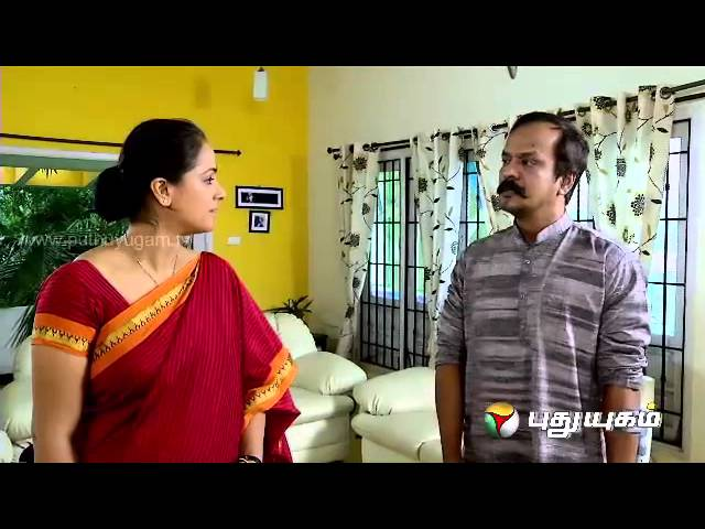 Agni Paravai serial - Episode 59