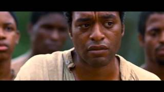 12 Years A Slave Choir Song ''roll Jordan Roll'' 2013