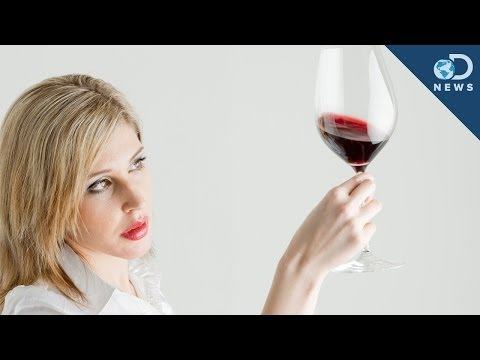 The Truth About Red Wine's Health Benefits