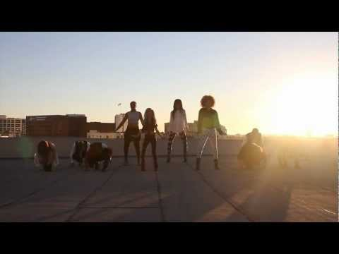 Zendaya's 2nd Official Dance Video