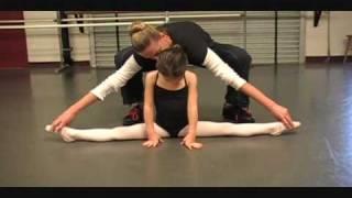 Latihan balet anak umur 5 tahun