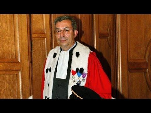 Detenido el abogado de Nicolas Sarkozy