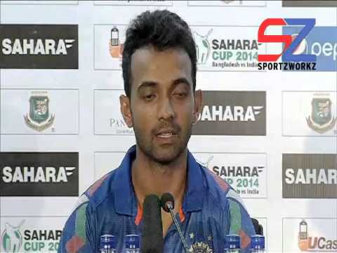 Good Platform for each and every youngster - Ajinkya Rahane