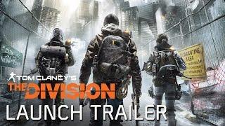 Tom Clancy's The Division - Megjelenés Trailer