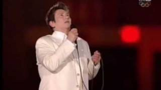 KD Lang Hallelujah (LIVE At The Winter Olympics 2010