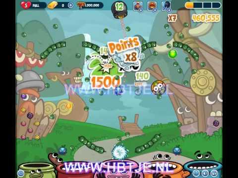 Papa Pear Saga level 342