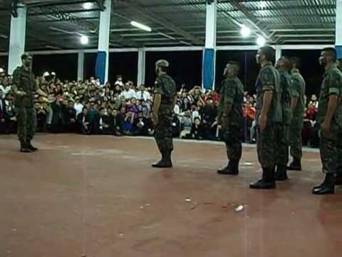 Efésios 6 Anderson Freire - Coral de Jovens Z/L Manaus IPUB