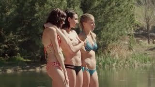 ZOMBEAVERS Official Trailer [HD]