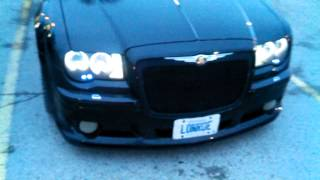 2005 Chrysler 300 Hid Projector Headlights