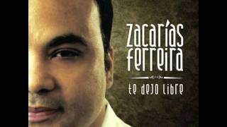 Zacarias Ferreira;lo Mas Nuevo 2013- Su Bachata Nueva-MAS