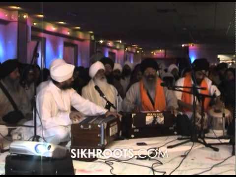 Bhai Amolak Singh (Australia) - Sanjha Smagam 2005
