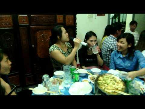 Nhận xét của cô Thủy thầy Tuấn buổi họp mặt 18--7-2015