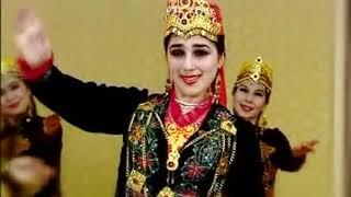 Озодбек Назарбеков - Жоним маним