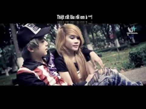[MV Full] Chờ! Người Vô Tình - Loren kid [ Lyric Kara ]