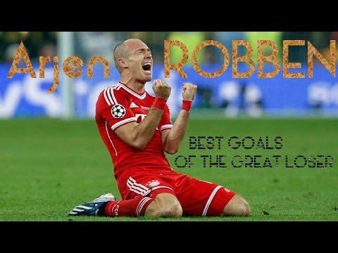 Arjen Robben | Bayern Monaco