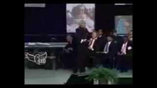 The Precious Blood Of Jesus- English Christian Sermon By