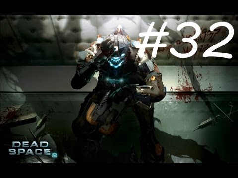Road to Dead Space 3 HD Ep 32: Retracking my Steps