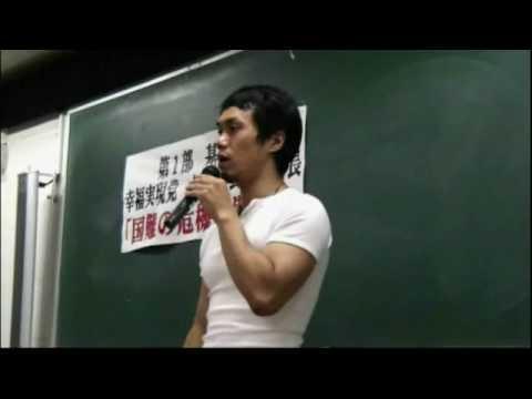 河口純之助 X 与国秀行 in 早稲田 1