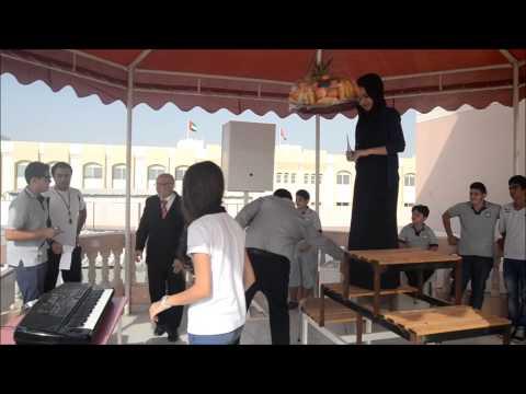 First Lebanon school 68 الحلقة الأولى من برنامج سلم الأذكياء