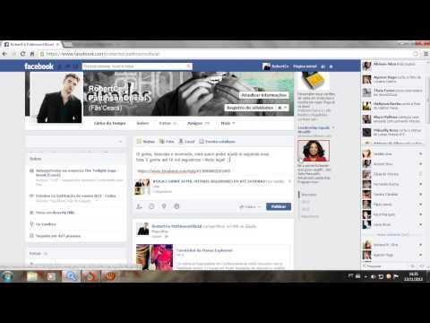Comor Ganhar 10 Mil seguidores no Facebook - Sem programa!
