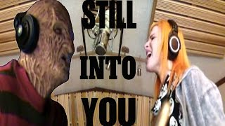 [Freddy Krueger - Still Into You] Video